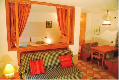 Hotel Garni Zanella - фото 42
