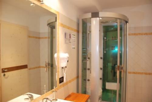 Hotel Garni Zanella - фото 12