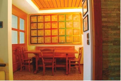 Hotel Garni Zanella - фото 15