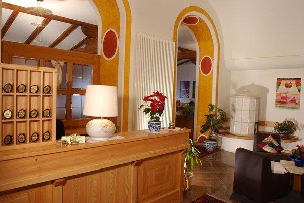 Hotel Garni Zanella - фото 18