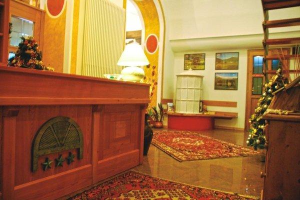 Hotel Garni Zanella - фото 19