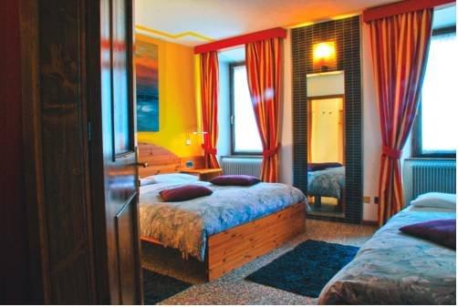 Hotel Garni Zanella - фото 2