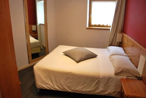 Hotel Garni Zanella - фото 3