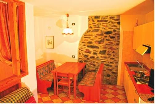 Hotel Garni Zanella - фото 5