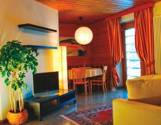Hotel Garni Zanella - фото 7