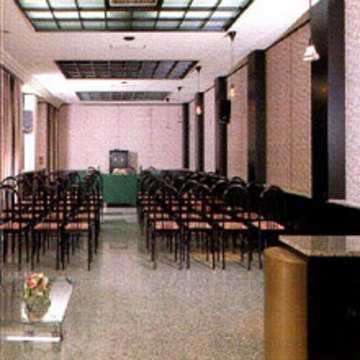 Astor Hotel - фото 19