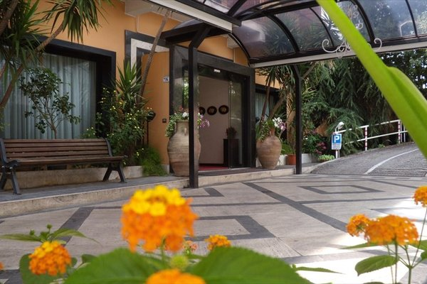 Astor Hotel - фото 20