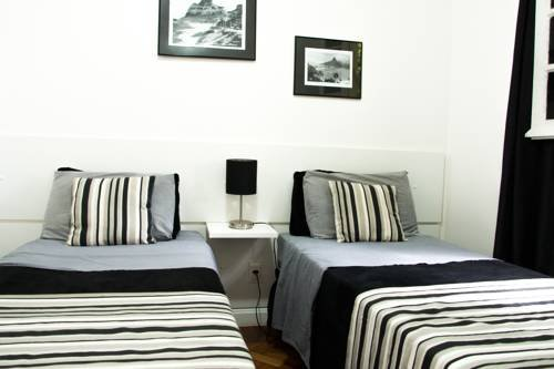 Hostel in Rio Suites - фото 30