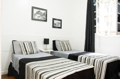 Hostel in Rio Suites - фото 1