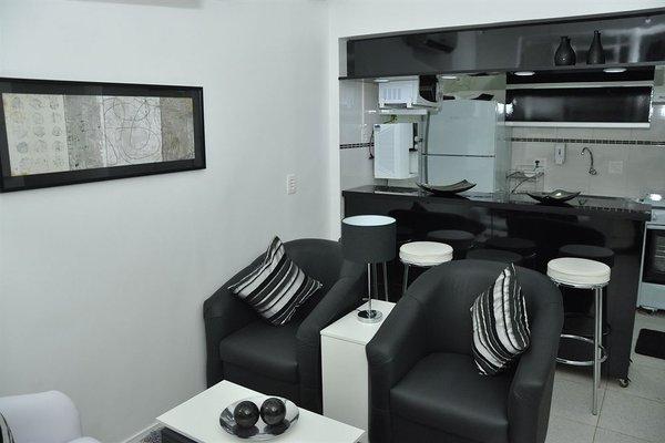 Hostel in Rio Suites - фото 16