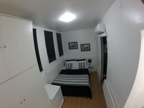 Hostel in Rio Suites - фото 17