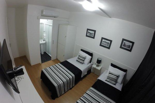 Hostel in Rio Suites - фото 18