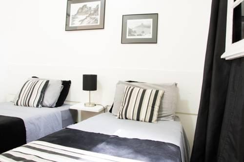 Hostel in Rio Suites - фото 2