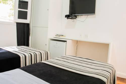 Hostel in Rio Suites - фото 3