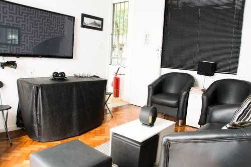 Hostel in Rio Suites - фото 6