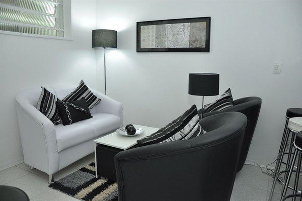 Hostel in Rio Suites - фото 8