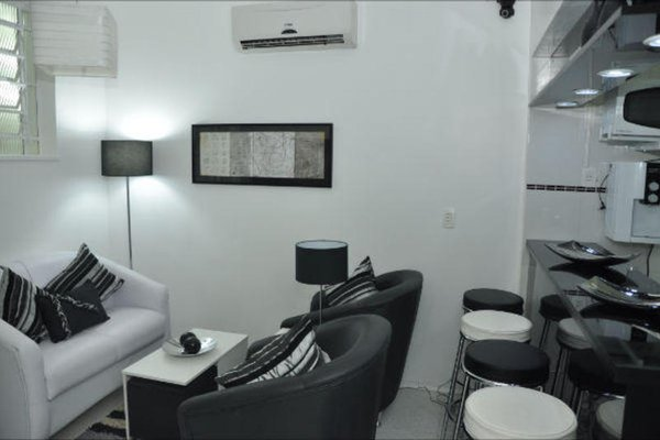 Hostel in Rio Suites - фото 9