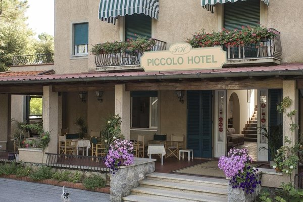 Piccolo Hotel - фото 19