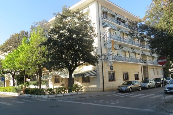 Hotel Tirreno - фото 17