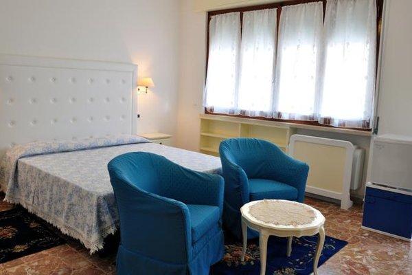 Hotel Tirreno - фото 12