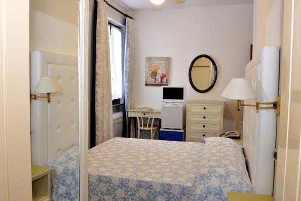 Hotel Tirreno - фото 13