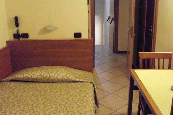 Hotel Lory - фото 2