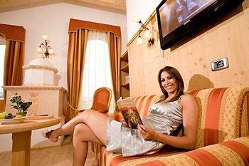 Lady Maria Hotel Wellness & Resort - фото 4