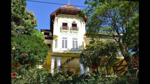 Villa Alexandrino - фото 26