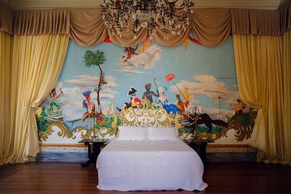 Villa Alexandrino - фото 2