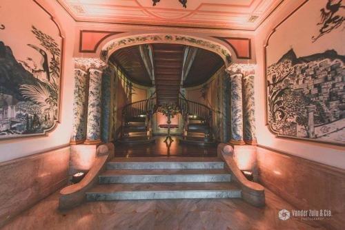 Villa Alexandrino - фото 20
