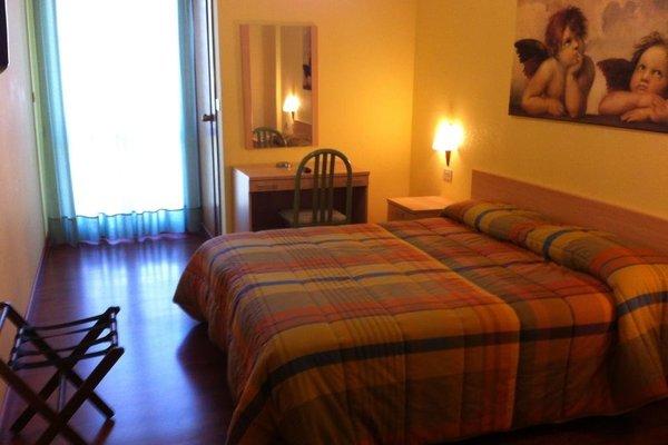 Hotel Atleti - фото 1