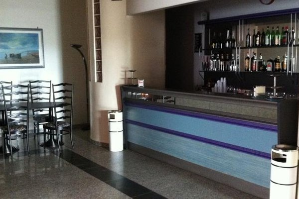 Hotel Atleti - фото 14