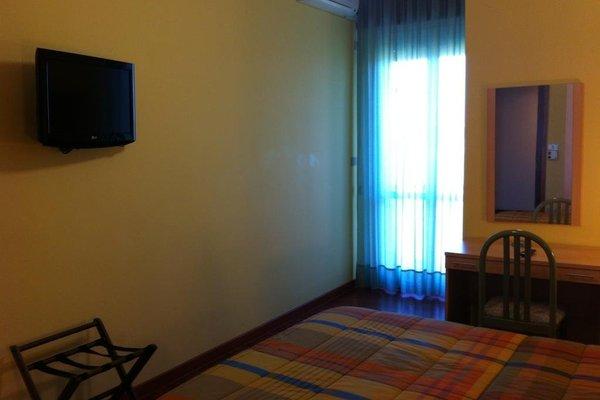 Hotel Atleti - фото 2