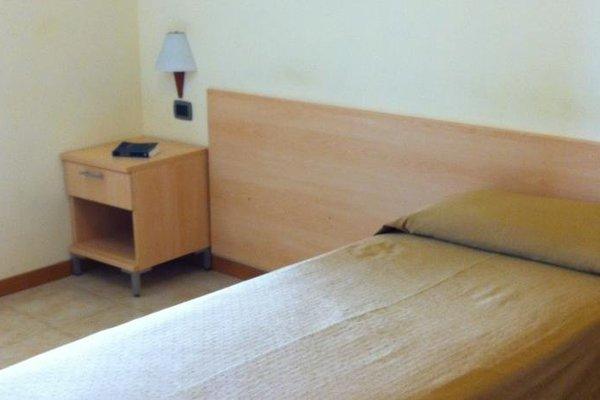 Hotel Atleti - фото 3