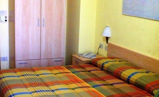 Hotel Atleti - фото 4