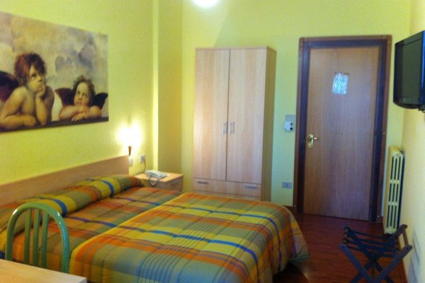 Hotel Atleti - фото 5