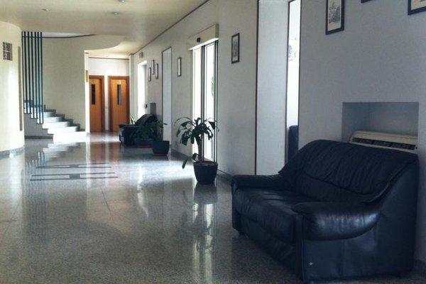 Hotel Atleti - фото 6