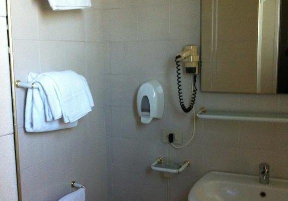 Hotel Atleti - фото 9