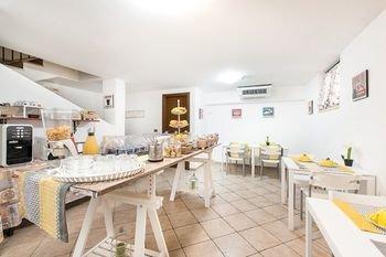 Hotel La Villetta - фото 11