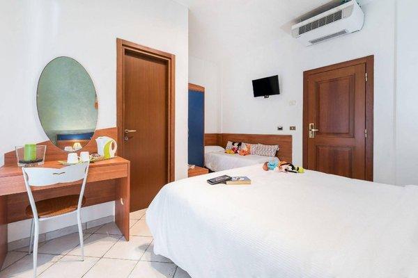 Hotel La Villetta - фото 2