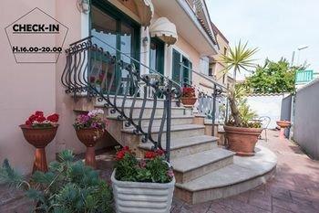 Hotel La Villetta - фото 22