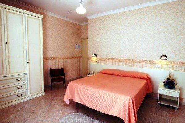 Hotel Sud America - фото 4