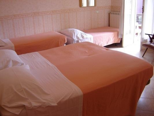 Hotel Sud America - фото 1