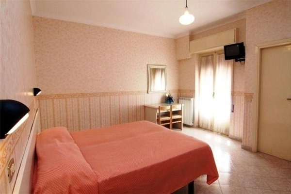Hotel Sud America - фото 3