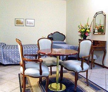 Hotel Goldoni - фото 10