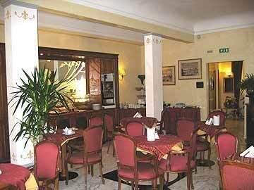 Hotel Goldoni - фото 12
