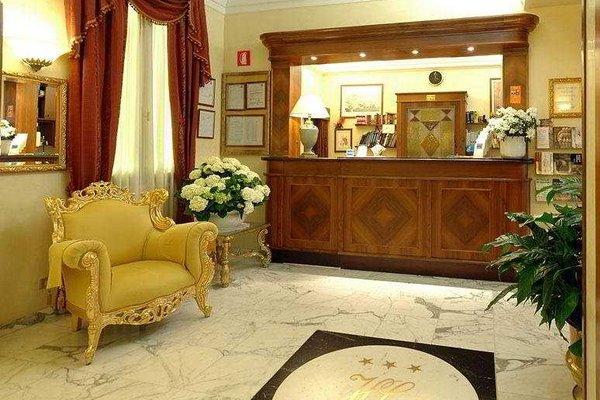 Hotel Goldoni - фото 14