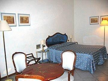 Hotel Goldoni - фото 2