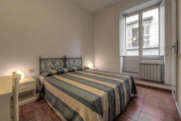 Hotel Aldobrandini - фото 2