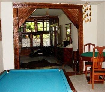 Travel Inn Quari Quara - фото 15